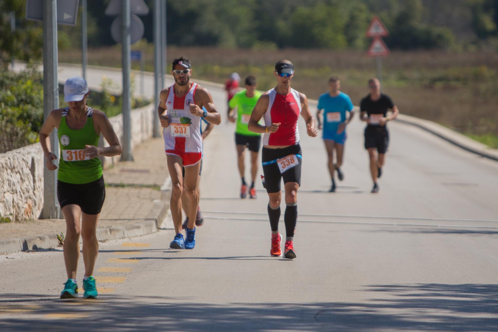 Dugopolje maraton