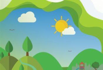zeleni pojas INA