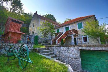 ruralni turizam kuća